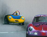 PML Racer