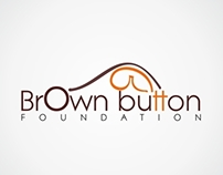 Brand Identity for Brown Button Foundation