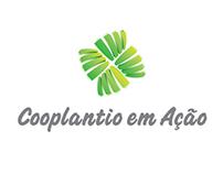Cooplantio - Internal Marketing Logo