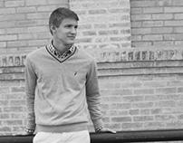Alec Senior Pictures