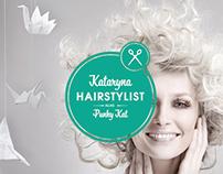 Kataryna Hairstylist