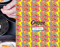 Popol Vuh & Centro Website Design & Development