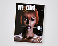 In & Out N°6
