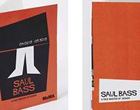 Saul Bass Expo Mailer