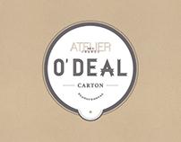 O'deal Carton