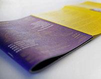 《米開朗基羅的當代對話:回視/背後與向死而生》MoNTUE北師美術館開幕大展 導覽手冊設計