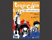 Tropicália - Final Project