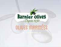 Barnier Olives
