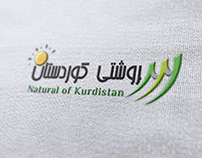 Logo DI (Natural of Kurdistan)
