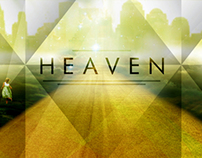 Heaven - sermon series