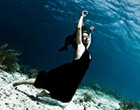 Concept Art | Free Dive | Curaçao