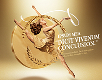 PANTENE OLYMPIC PROJECT