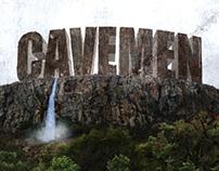 Cavemen - Men's Advance 2013