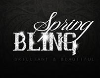 Spring Bling 2013