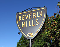 The Gypsy Assault on Beverly Hills Psychics