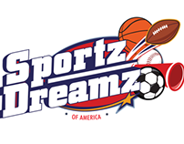 Sportz Dreamz Logo