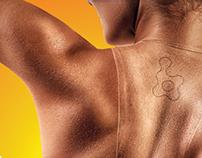 BrasilSul Skin Fitness Ads