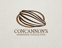Concannon's Handmade Chocolates
