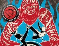 Capoeira event Costa Rica 2010