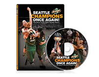Seattle Storm: 2010 Highlight DVD