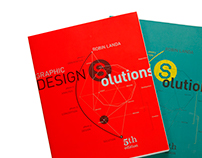 Graphic Design Solutions 5th Edition Textbook