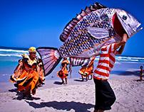 """""""El Carite"""" Baile Tradicional Venezolano - El Yaque"""