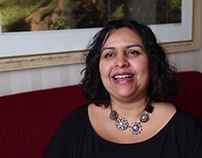Priya Bates on IABC Promotional Video