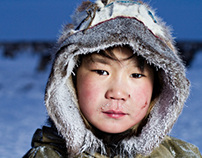 Chukotka. Story from the End of the Earth.