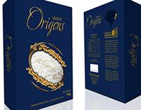 Cooplantio - Origens Premium Rice