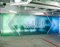 100 Marketing Suite II
