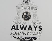 Nostalgic Family Prints