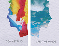 Connecting Creative Minds