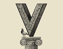 V pour ville