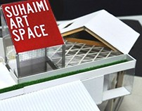 Suhaimi Art Space