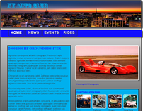 NY Auto Club Website