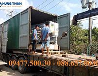 Share link Chành xe Sài Gòn Hà Nội