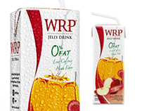 WRP Jelly Drink