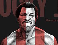 Rocky II Alternative Movie Poster