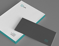 YCE Design - logo and corporate