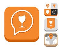 Icon App Social Tasting