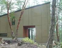 Decatur Cabin