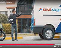 Sürat Kargo-Kenan Sofuoğlu // Reklam Filmi