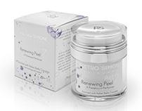 Pietro Simone Skincare // Branding & Packaging