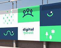 Digital Forest ID