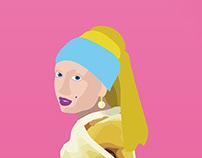 Edible Artworks – Illustration
