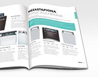 Katalog sprzętu AGD