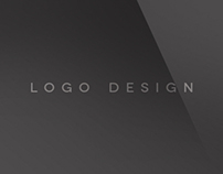 Logo Design Vol.1