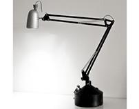 Cordless Work Lamp