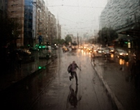 The Streets of Bucharest (part 1)