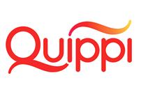 Quippi branding